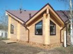 Установка, монтаж деревянных окон