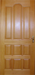 Двери из массива Эконом-класса