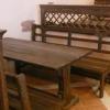 Предметы мебели. Столы, стулья