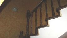 Лестница из бука с балясинами (23 фото) - №21