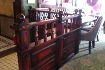 Мебель и декор из массива дерева