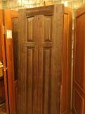 Двери из дерева состаренные