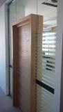 Двери МДФ шпонированные