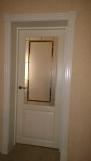 Белые межкомнатные двери. Фото