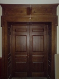 Дверные порталы