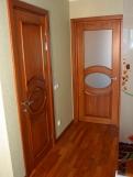 Двери из массива на заказ, фото в интерьере