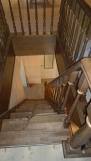 Лестница из Дуба.