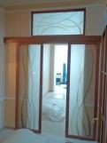 Двери входные раздвижные