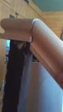 Отделка металлокаркаса, бук, МДФ (20 фото) - №47
