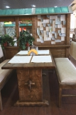 Стол для кафе, бара, ресторана