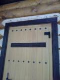Входные двери. Фото