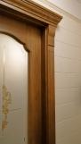 Двери из ценных пород дерева