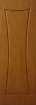 Дверь из массива щитовая, модель 4