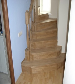 Лестница Д33