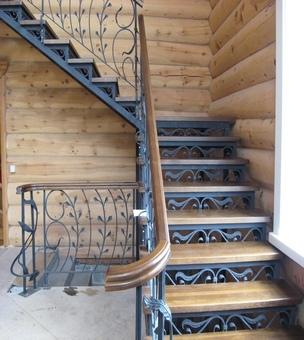 Лестница К11