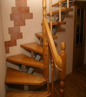 Лестница К23