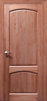 Двери из массива сосны, Стандарт