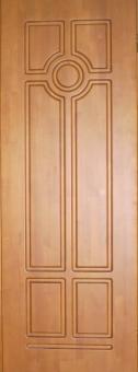 Дверь из массива щитовая, модель 16