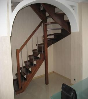 Лестница К26