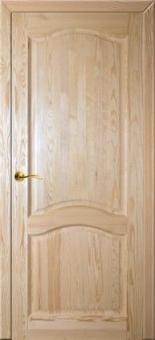Дверь из массива эконом-класса, модель 15
