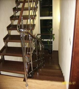 Лестница К13