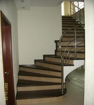 Лестница К14