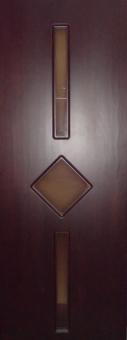 Дверь из массива щитовая, модель 7