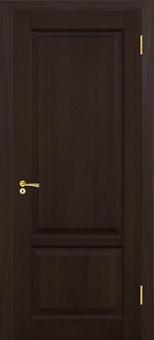 Двери из массива сосны Эконом 2