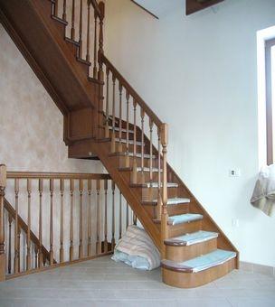 Лестница Д22
