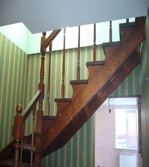 Лестница Д19