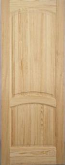 Дверное полотно филенчатое, модель 6