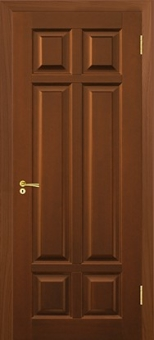 Двери из массива сосны Эконом 7