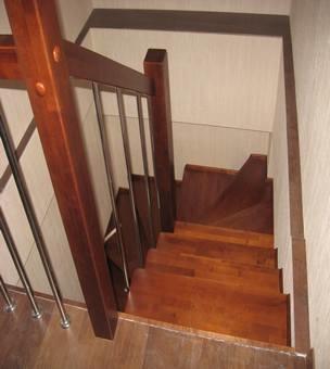 Лестница К25