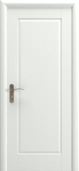Дверь из массива сосны с покрытием эмаль