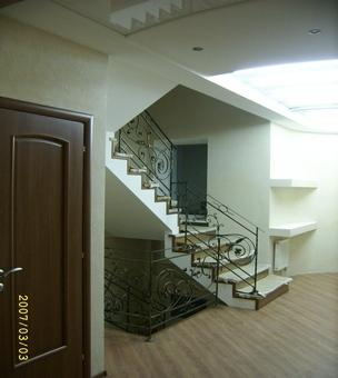 Лестница К20