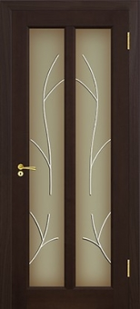 Двери из массива сосны Эконом 4