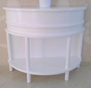 Мебель из дерева на заказ, модель 17