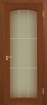 Двери из массива сосны Эконом 9