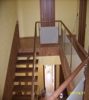 Лестница К21
