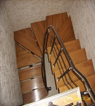 Лестница К15