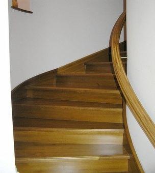Лестница Д21