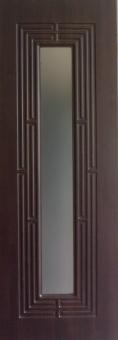 Дверь из массива щитовая, модель 15