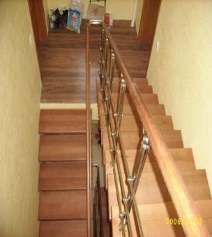 Лестница К22