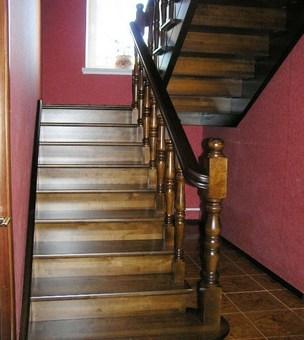 Лестница Д17