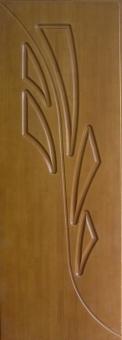 Дверь из массива щитовая, модель 17