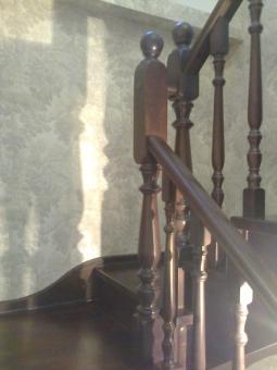 Лестница Д40