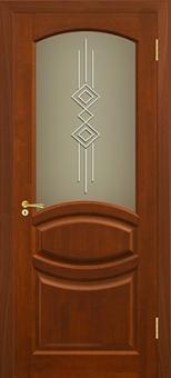 Двери из массива сосны Эконом 13