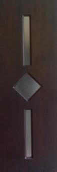 Дверь из массива щитовая, модель 13