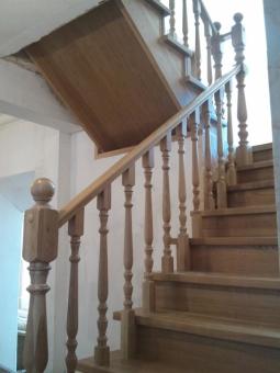 Лестница Д36