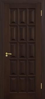 Двери из массива сосны Эконом 10